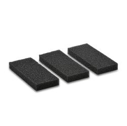 Karcher filtr wylotowy 3 szt
