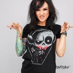 Koszulka akumu ink vampire