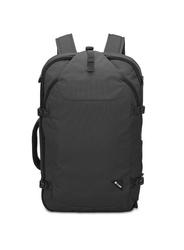 Plecak turystyczny antykradzieżowy pacsafe venturesafe exp45 black - czarny