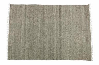 Be Pure :: Dywan Fields 170x240 cm - brązowy - brązowy