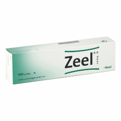Zeel compositus N krem