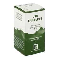 Jso bicomplex heilmittel nr. 9