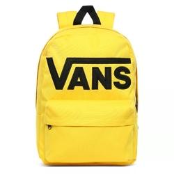 Plecak szkolny vans old skool iii lemon chrome - vn0a3i6r85w