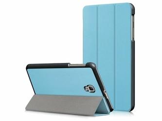 Etui Alogy Book Cover do Samsung Galaxy Tab A 8.0 T380 T385 niebieskie - Niebieski