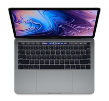Apple macbook pro 13 touch bar: 2.0ghz quad-core 10th intel core i516gb512gb - space grey