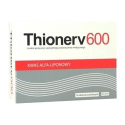 Thionerv 600 x 30 tabletek