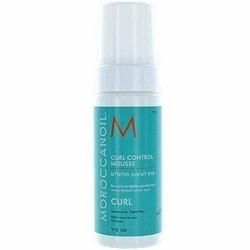 Moroccanoil curl control mousse pianka do włosów kręconych 150ml