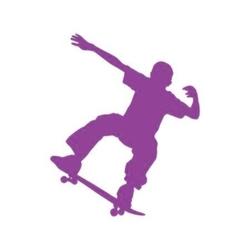 szablon malarski skater sp a31
