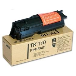 Toner oryginalny kyocera tk-110 6k tk-110 czarny - darmowa dostawa w 24h