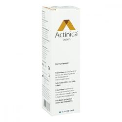 Actinica balsam z dozownikiem