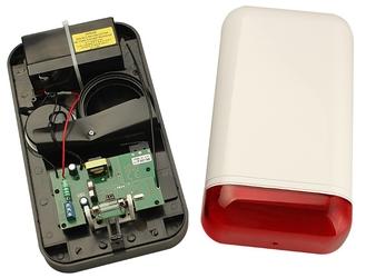 Sygnalizator bezprzew. zew. elmes wss - szybka dostawa lub możliwość odbioru w 39 miastach