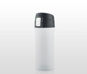 Kubek termiczny outer2 mini 310 ml k2 biały