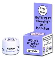 Organic haymax lavender balsam do smarowania nosa 5ml