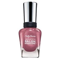 Sally hansen complete salon manicure lakier do paznokci 14,7ml 320 raisin the bar