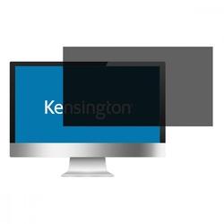 Kensington filtr prywatyzujący, 2-stronny, zdejmowany, do monitora 21.5 cala, 16:9