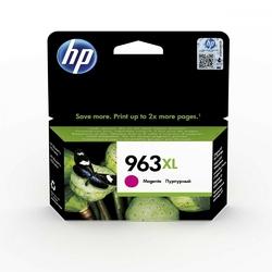 HP Inc. Wkład do drukarki atramentowej 963XL Magenta 3JA28AE