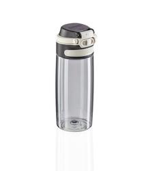 Bidon trytanowy flip 550 ml, srebrny