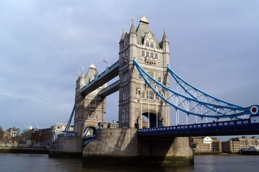 Fototapeta tower bridge zwyczajnie fp 2266