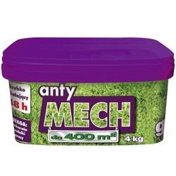 Anty mech – zwalcza mech na trawniku – 4 kg substral