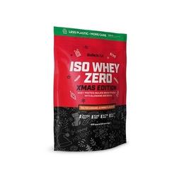 Biotech usa iso whey zero 500 xmas edition