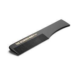 Bearded man co - 004 moustache comb - ręcznie robiony grzebień do wąsów