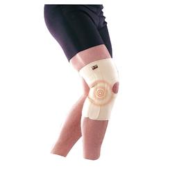 Opaska magnetyczna na kolano BNS 210 - Body Sculpture