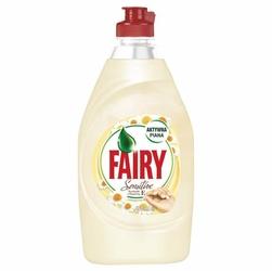 Fairy Chamomile  Vitamin, płyn do naczyń, 450ml