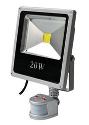 Naświetlacz led - ecopro - 20w - czujnik ruchu