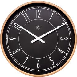 Zegar ścienny Jason nXt 30 cm 7331