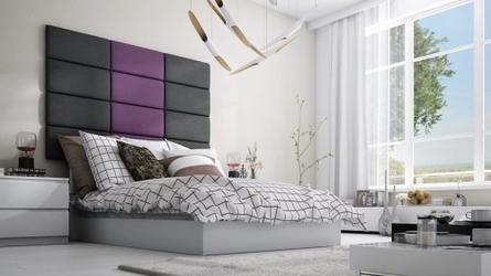 Panele tapicerowane 70x30 ścienne zagłówek