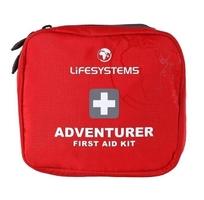 Apteczka na podróże lifesystems adventurer first aid kit