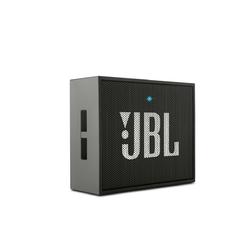 Głośnik bluetooth JBL GO czarny