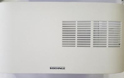 Pojemnik na wodę do airfresh hygro 500