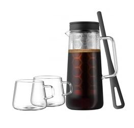 Zaparzacz do kawy + 2 filiżanki WMF