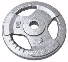 Obciążenie żeliwne kierownica 5 kg