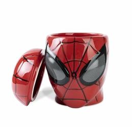 Spider-man - kubek 3D