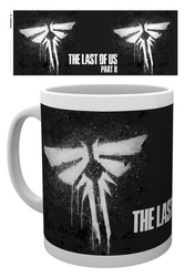 The last of us fire fly - kubek
