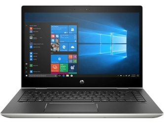 HP Inc. Laptop x360 440 G1 i3-8130U 2568G14W10P  4QW74EA