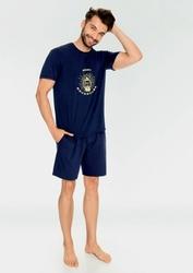Key MNS 445 A19 piżama męska
