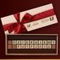Czekoladki czekoladki w drewnie 2 x 11