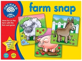FARMA gra pamięciowa