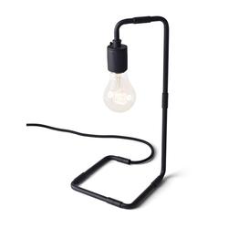 Lampa biurkowa czarna Reade MENU