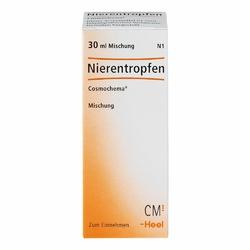 Nierentropfen Cosmochema