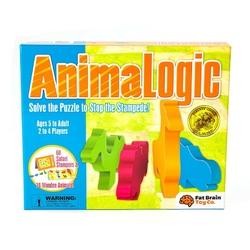 Gra logiczna fat brain toys - uratuj zwierzaki