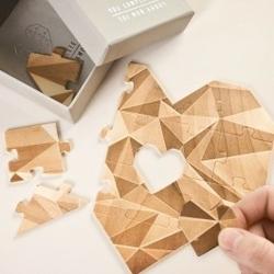 Romantyczne puzzle