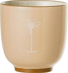 Filiżanka palm