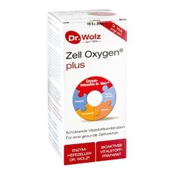 Dr wolz zell oxygen plus preparat probiotyczny