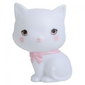 A little lovely company - mała lampka kotek