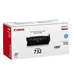 Toner Oryginalny Canon CRG-732 C 6262B002 Błękitny - DARMOWA DOSTAWA w 24h