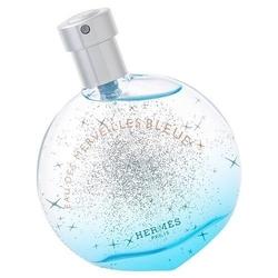 Hermes eau des merveilles bleue perfumy damskie - woda toaletowa 100ml - 100ml